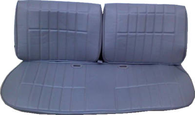 1990 Ford Truck Bench Seat Cover