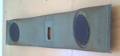 1996 Ceiling Upholstery Problem Jeepforum Com