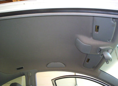 Car Interior Roof Repair Hondurasliteraria Info